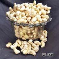 Cashew Kernels (w450)