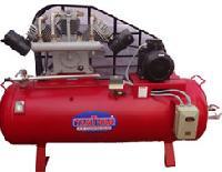 Industrial Air Compressors
