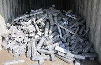 antimony lead ingot