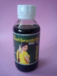 Yuki Neelibrugathi Hair Oil