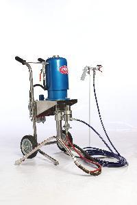 Airless Spray Painting Equipment - (model-s301)
