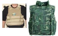 Bulletproof Jacket