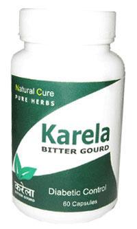 Karela Capsules