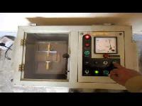 Oil Breakdown Voltage Tester