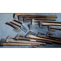 Carpenter Hand Tools