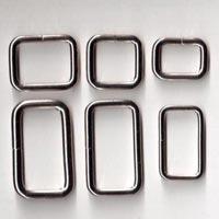 Metal Wire Rings