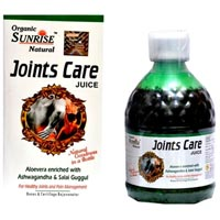 Organic Joint Care Juice