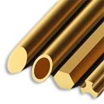 Brass Rod -02