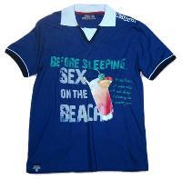Men's Short Sleeve Polo T Shirts