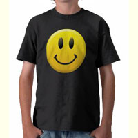 Kids Knitted T-shirt