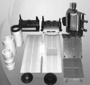 Spares For Alu-pvc Blister Pack Machine