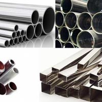 Stainless Steels Pipes
