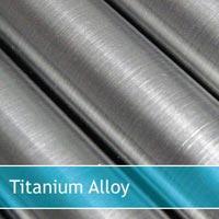 Titanium Alloy Ti6al4v