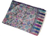 cashmere silk wool shawls