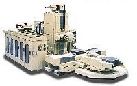 CNC Horizontal Machining Centre