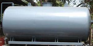Oil Storage Tank Hiring Services