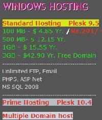 Cheap Web Hosting Service