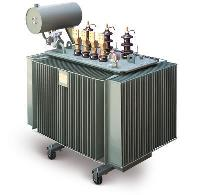 Oil Filled Distribution Transformers
