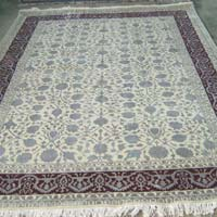 Hand Knotted Carpets Rugs