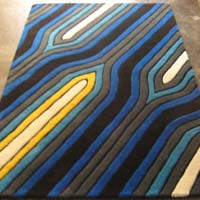 Handtufted Carpets Rugs