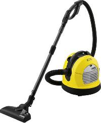 Dry Vacuum Cleaners