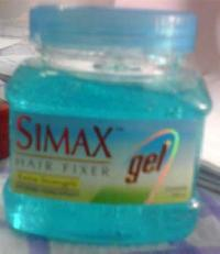 Simax Hair Fixer Gel