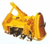 L Type Eros Rotavator