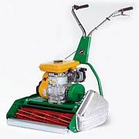 Green Mower