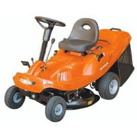 Ride on Mower-Model OM 63