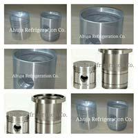 Compressor Piston & Cylinder Liners