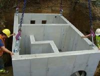 Customized Sewerage System