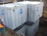 Modular Custom Storage Tank