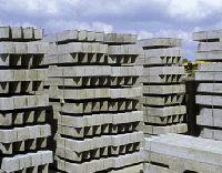 Concrete Poles plates