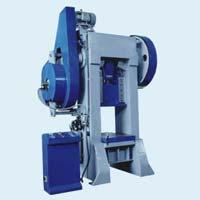 Oscar Pillar Type Power Press Machine
