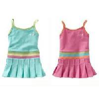 Kids Woven Garment