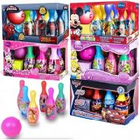 Disney Outdoor Bowling Skittle Sets