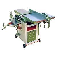 multipurpose woodworking machine