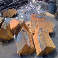 Nickel Moly Scraps