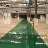 Anti Corrosion Chemical Resistant Coatings