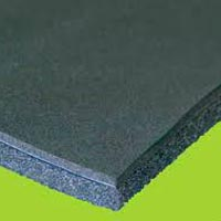Thermal And Acoustic Insulation Pu Foam