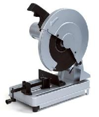 Cut Off Wheel Machine