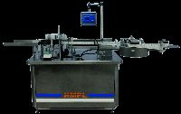 Automatic Single Side High Speed Sticker Labeling Machine