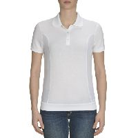 Georgette Polo Shirt
