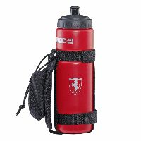 Shield Training Water Bottle