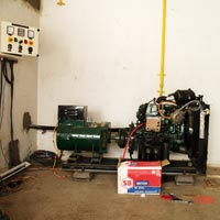 Natural Gas Generator-01
