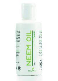 Organic Pure Neem Oil 100ml