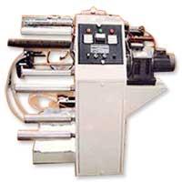 Tape Rewinding Machine