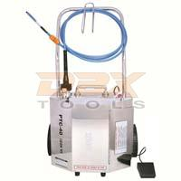 Electric Tube Cleaner