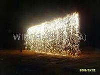Fireworks Naigrafall Golden Imported
