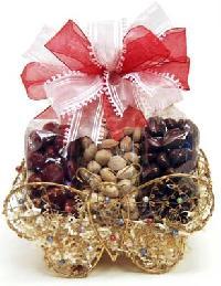 Chocolate Coated Nuts